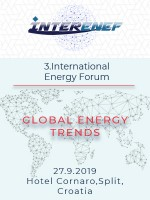 3.INTERENEF, International Energy Forum, Global Energy Trend