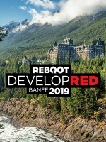 Reboot Develop Red 2019