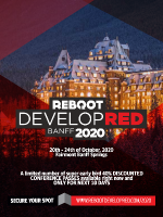 Reboot Develop Red 2020