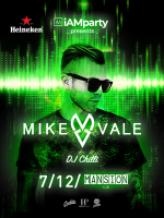 MIKE VALE/I Am Party