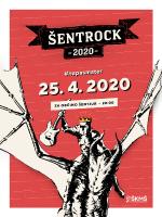 [ODPOVEDAN]  Šentrock 2020