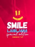 Smile Ljubljana Special Edition
