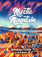 Mystic Mountain :: Earth Connection Gathering