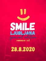 Smile Ljubljana Special Edition - Petek 28. 8.
