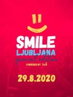 Smile Ljubljana Special Edition - Sobota 29. 8.