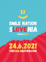 SMILE NATION SLOVENIA 2021