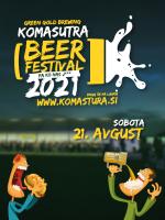 Komasutra BEER Festival