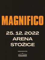 MAGNIFICO - Tradicionalni božični koncert 2021